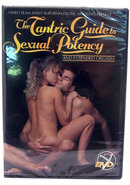 The Tantric Guide To Sexual Potency Dvd
