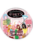 Bachelorette Party Dvd Game