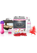 Zero Tolerance Instructionals How To Please A Woman Kit