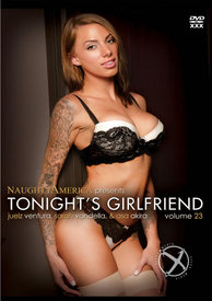 Tonights Girlfriend 23