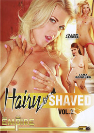 Hairy To Shaved 02
