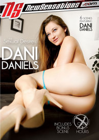 Sexual Desires Of Dani Daniels {dd}