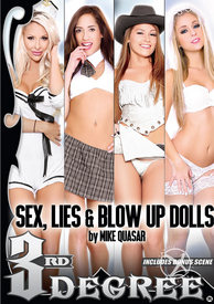Sex Lies and Blow Up Dolls