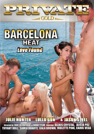 Barcelona Heat Love Found