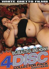 Big Beautiful And Horny {4 Disc}