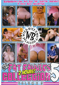 Fat Fannies Collection 05