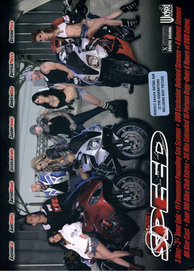 Speed {3 Disc Set}