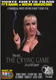 This Is Not Crying Game Xxx Spoof