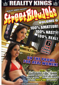 Street Blowjobs 06